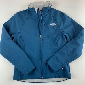 North Face Small Women's Apex Soft Shell Jacket
